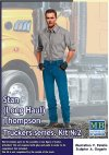 Truckers Series Stan Long Haul