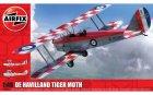 Самолета de Havilland D.H.82a Tiger Moth Airfix
