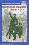 Figures-panzer division (PL1939) -Part 1-