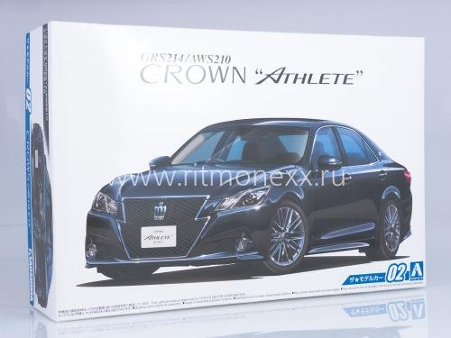 "Toyota Crown Athlete G ""13"