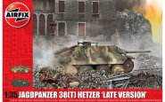 Танк Jagdpanzer 38(t) Hetzer Late Version