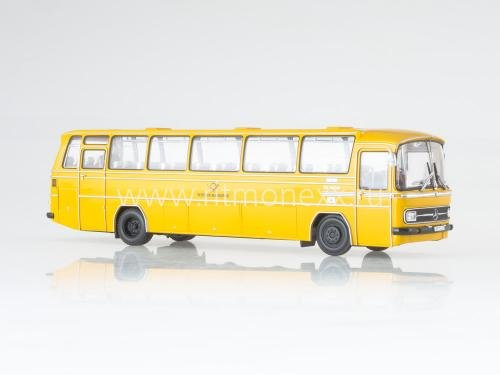 Mercedes-Benz O 302 Bus German Post