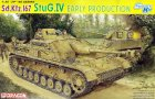 Sd.Kfz. 167 StuG.IV Early Production