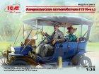 Американские автолюбители (1910-е г.)