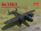 Do 17Z-7 Германский ночной истребитель
