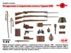 WWI Turkish Infantry Weapons & Equipment
