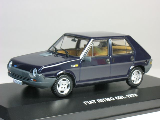 Fiat ritmo 60 l 1979